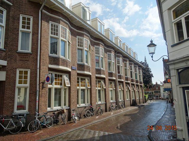 Referenties Hollandstate - Theehuis woonhuis Amersfoort