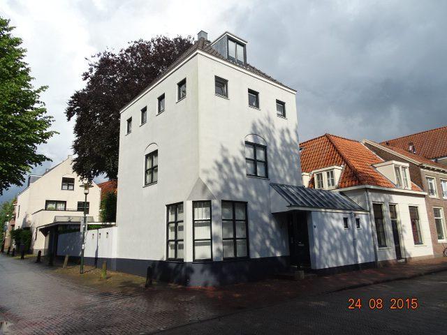Referenties Hollandstate - woonhuis Veenendaal