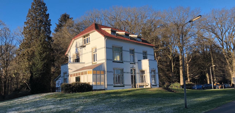 Referenties Hollandstate - woonhuis